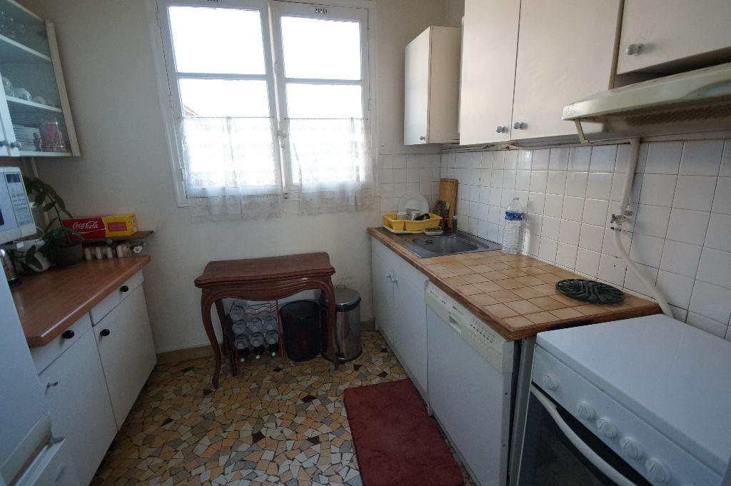 Appartement La Garenne Colombes 3 pièce(s) 49.30 m2