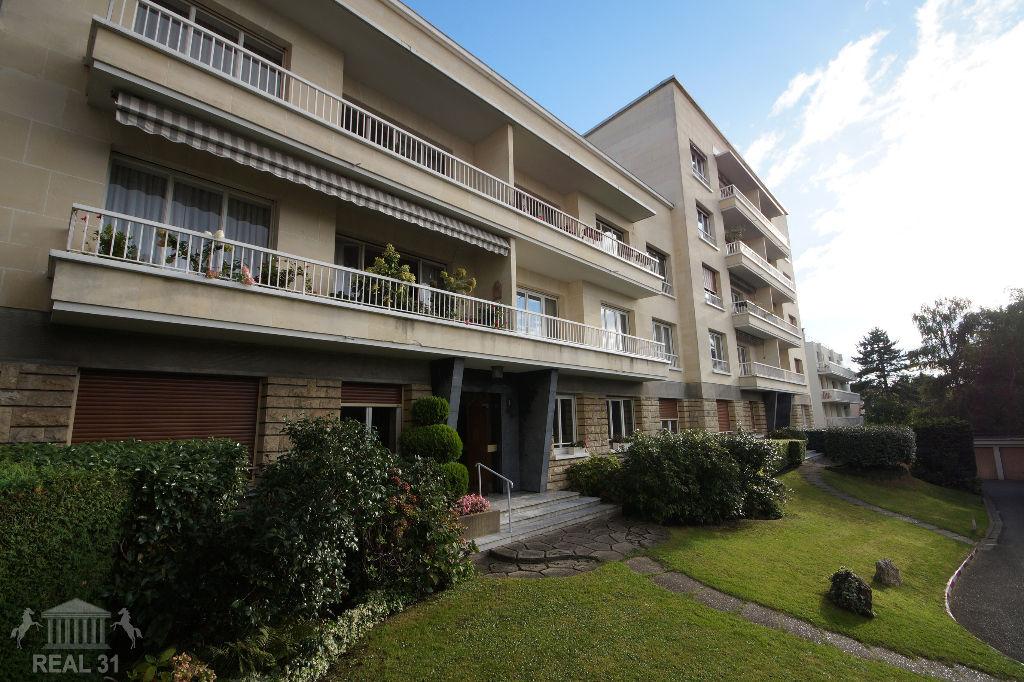 Appartement 4 pièces 78.60M² - Maisons-Laffitte