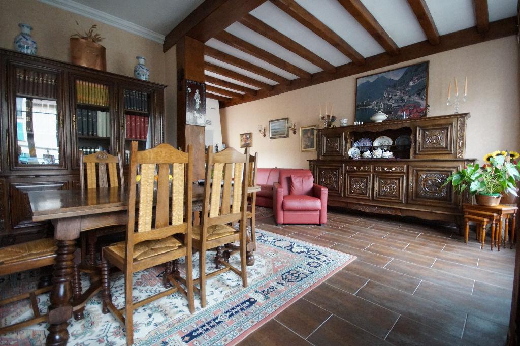 Maison La Garenne Colombes 4 pièces