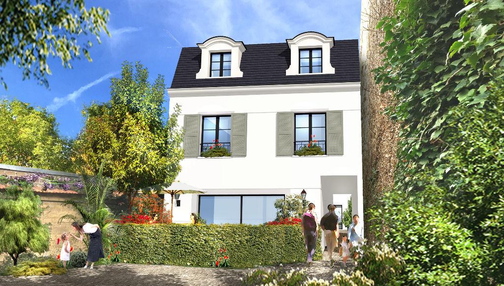 Maison Neuve 6 Pièces 123M² - Maisons Laffitte