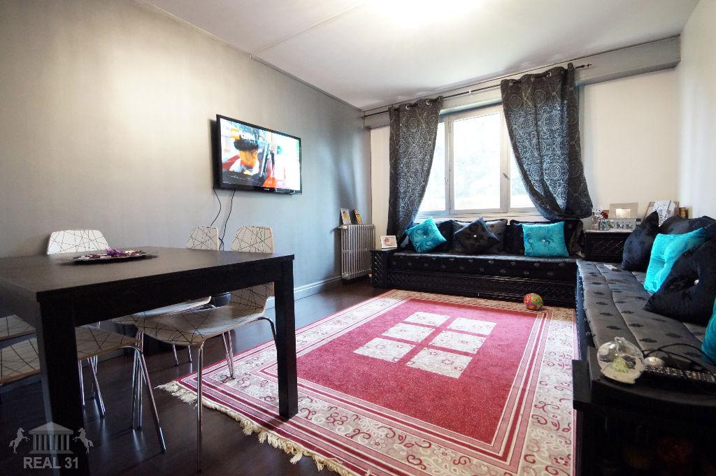 Appartement 3 Pièces 55M² - Maisons Laffitte