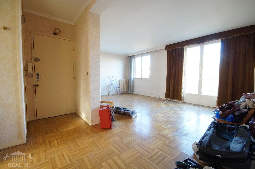 Appartement 3 Pièces 53M² - Le Mesnil Le Roi