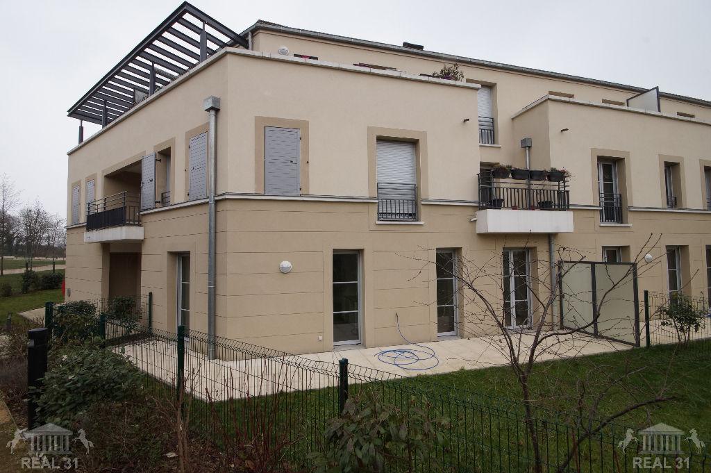 Appartement 2/3 Pièces 51M² - Maisons Laffitte