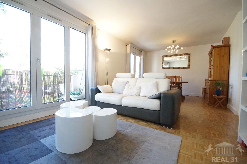 Appartement 3 Pièces 66M² - Maisons Laffitte