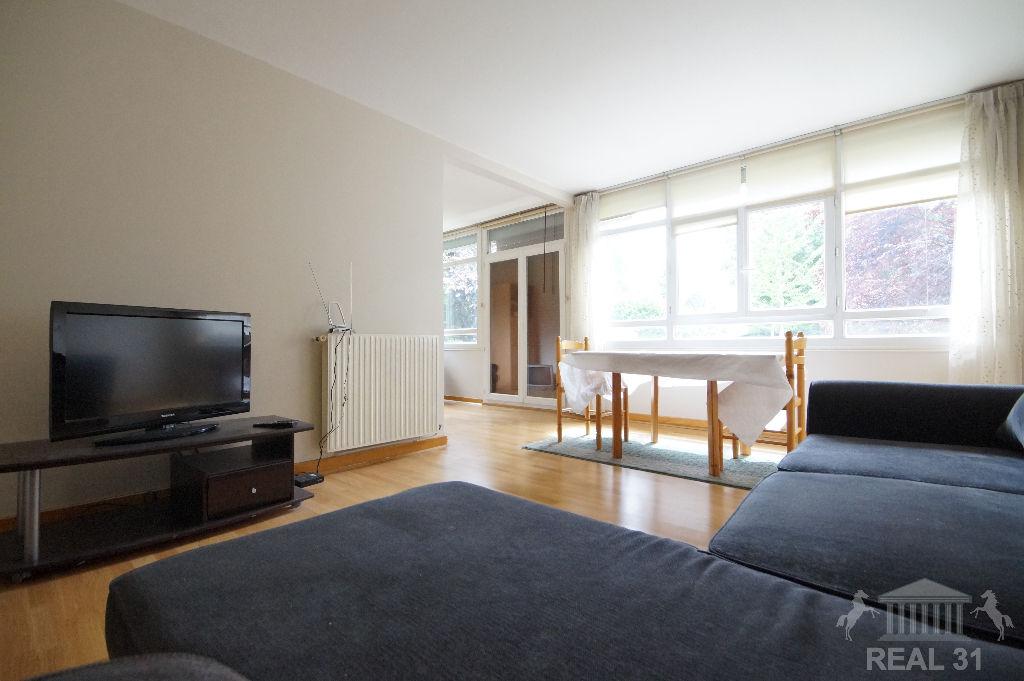 Appartement 2/3 Pièces 53M² - Maisons Laffitte