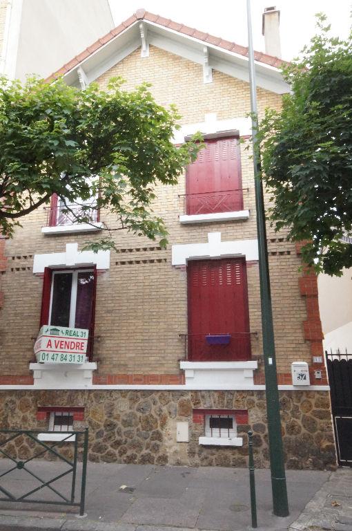 Maison La Garenne Colombes