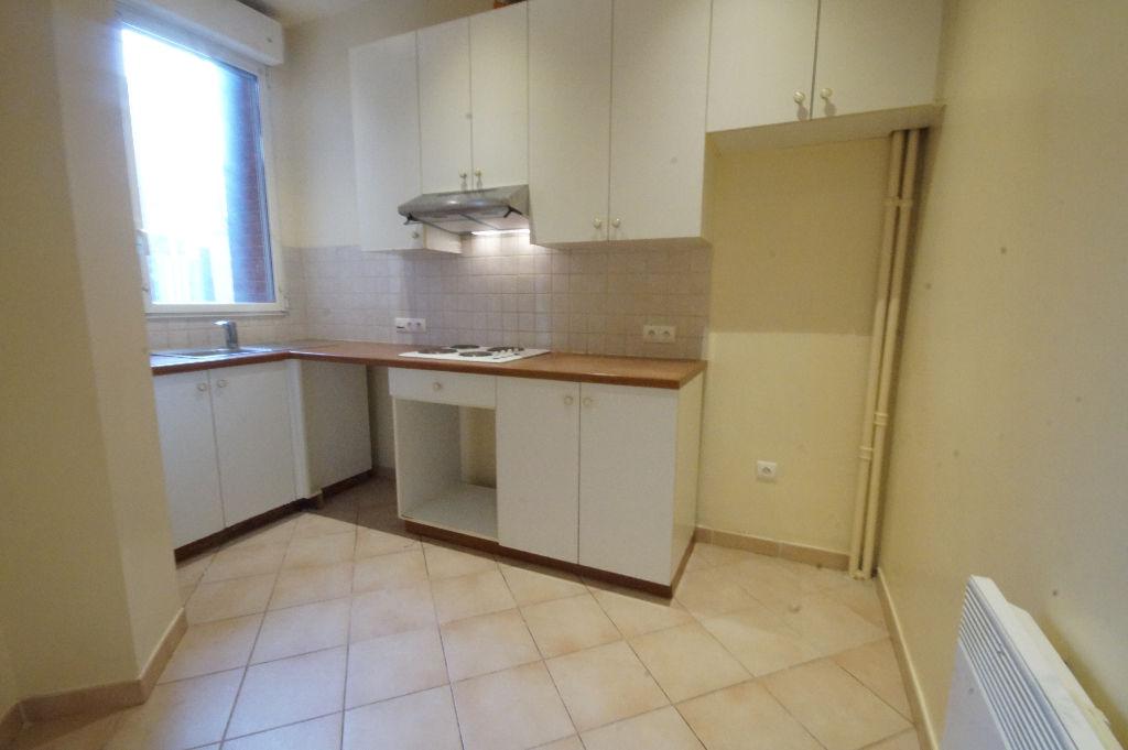 Appartement 2 pièces - La Garenne Colombes