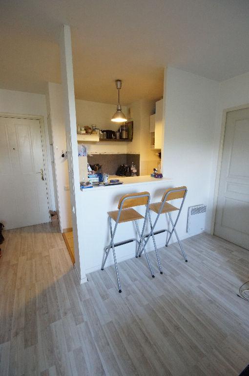 appartement COURBEVOIE - 2 pièce(s) - 38,30 m2