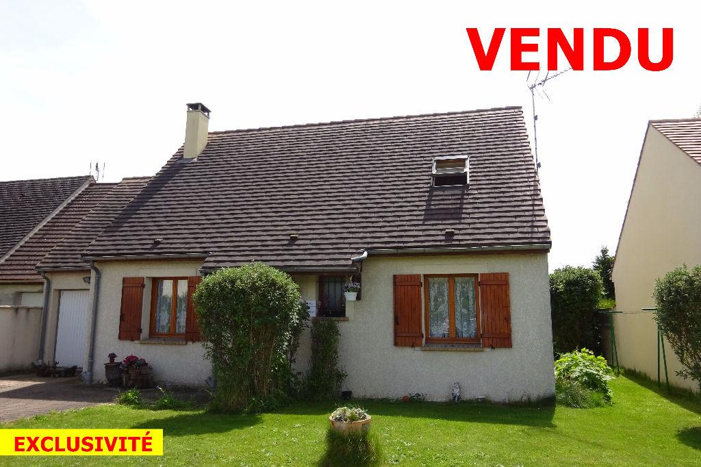 ECUELLES - 3 KM GARE MORET/VENEUX