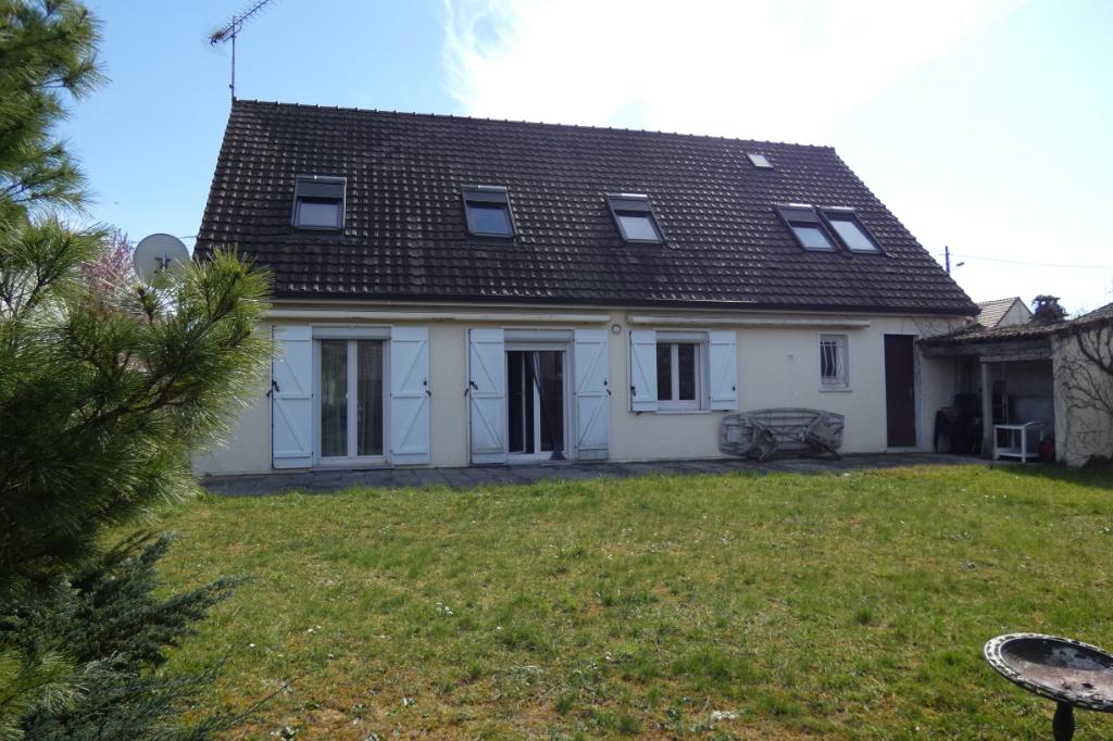 Maison Vernou La Celle