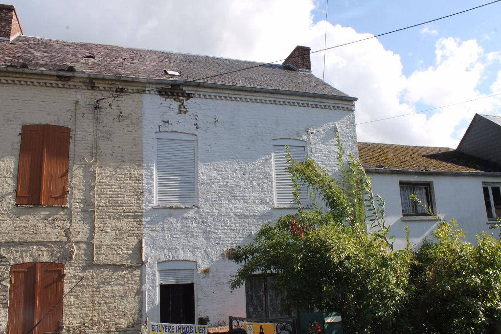 Maison - 9 Pi�ce(s) - 130 M2