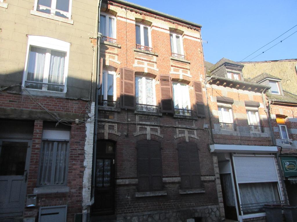 Immeuble Avesnes-sur-helpe 7 pièce(s) 157 m2