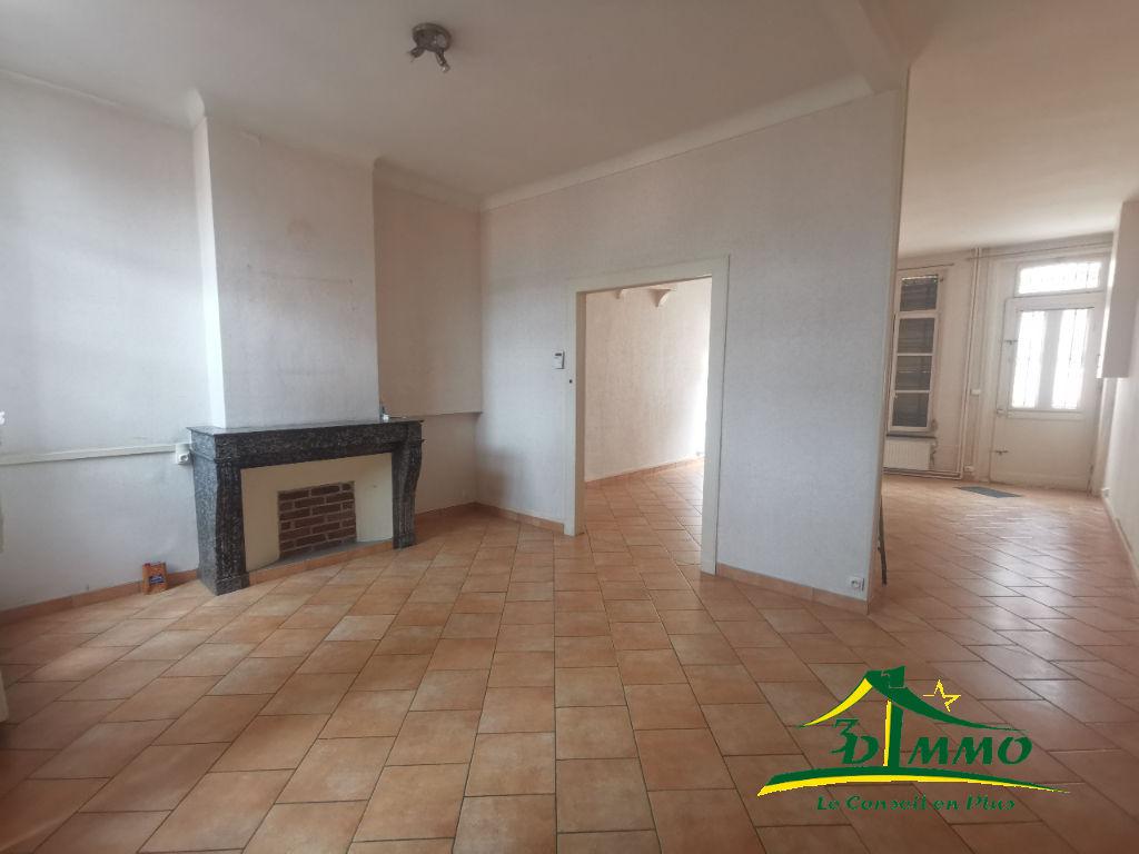 Maison Landrecies 6 pièce(s) 130 m2