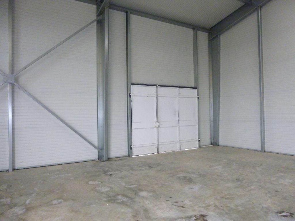 Local d'activit� Fontenilles 190 m2