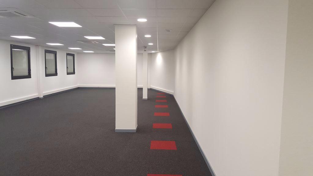 Bureaux Toulouse 143 m2
