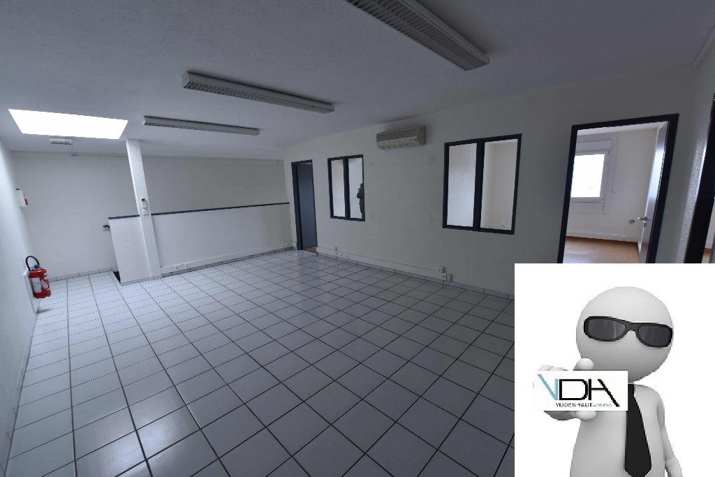 Bureaux Saint Orens  100 m2