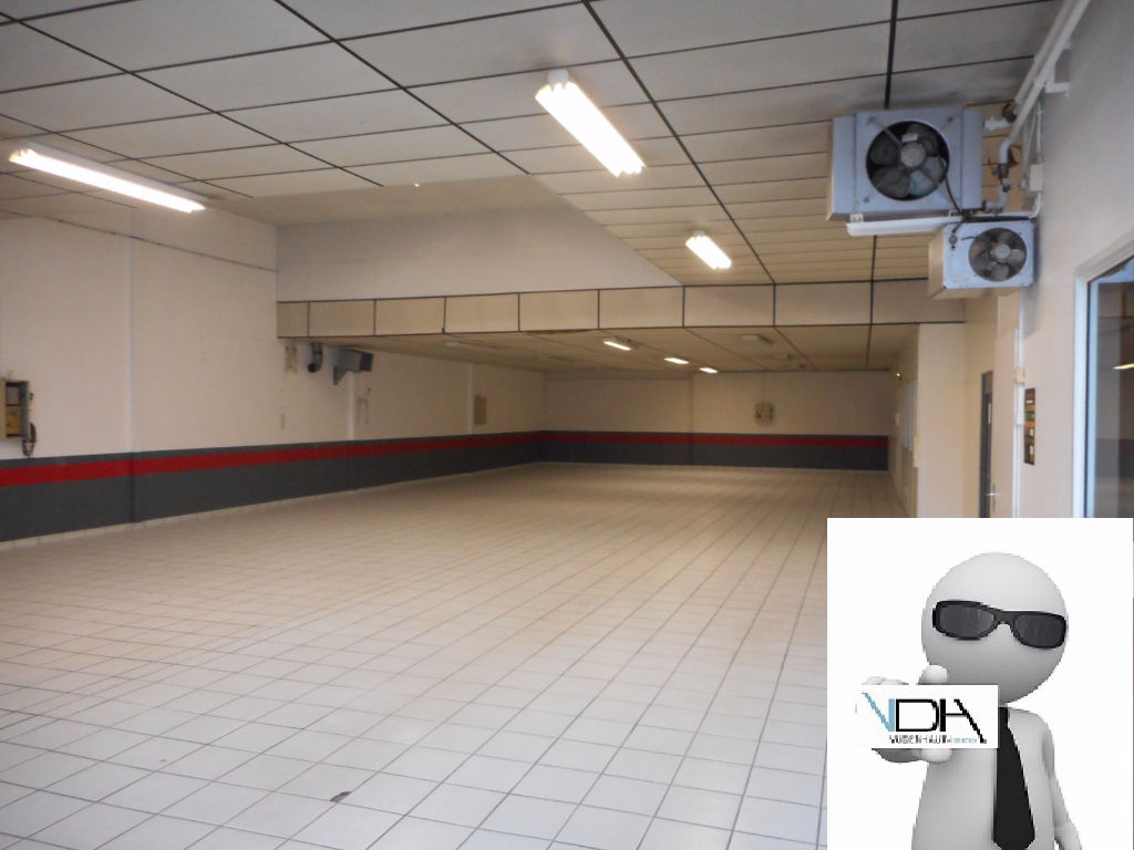 Local d'activit� Toulouse 400 m2