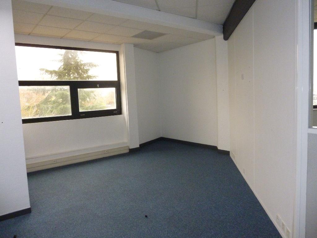 Bureaux à Toulouse de 234 m2