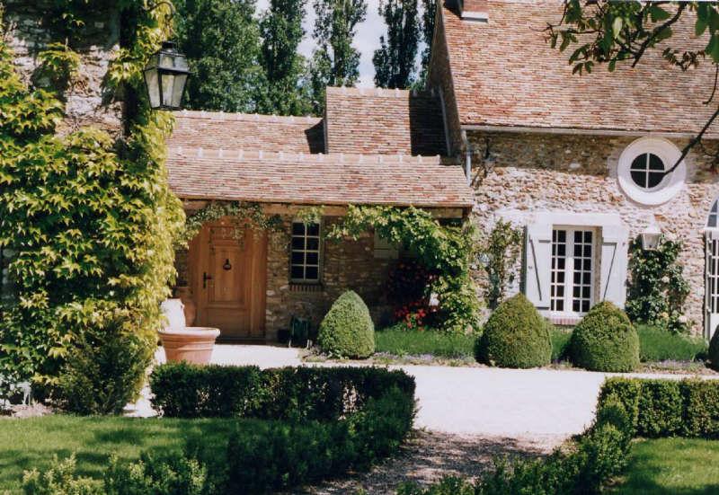 A vendre demeure de prestige Houdan