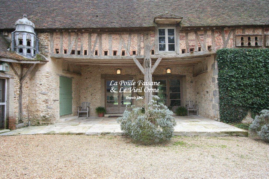 A vendre demeure de prestige Rambouillet