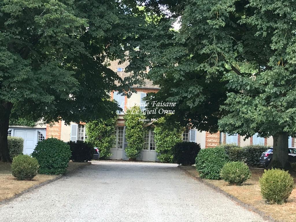 A vendre demeure de prestige Montfort l amaury