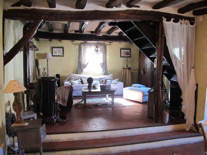 Maison de village en vente Anet