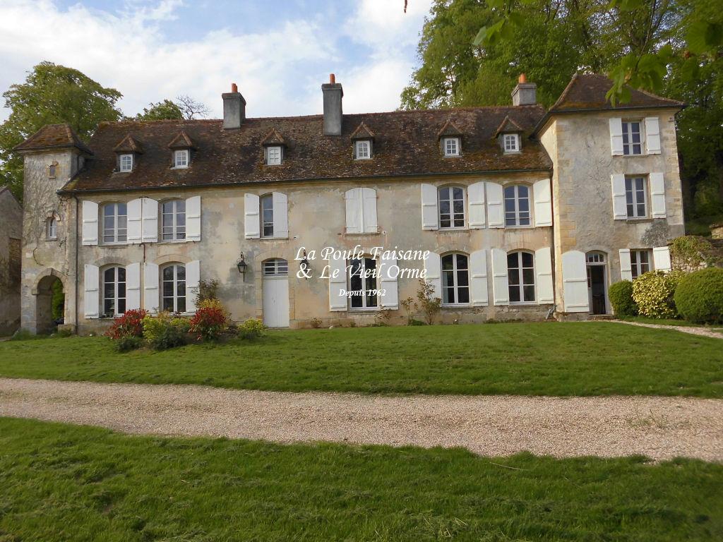A vendre demeure de prestige Brueil en vexin