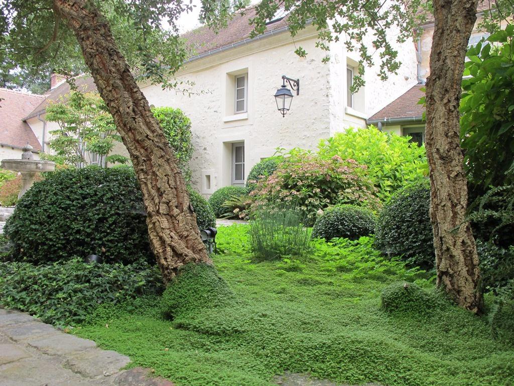 A vendre demeure de prestige Septeuil