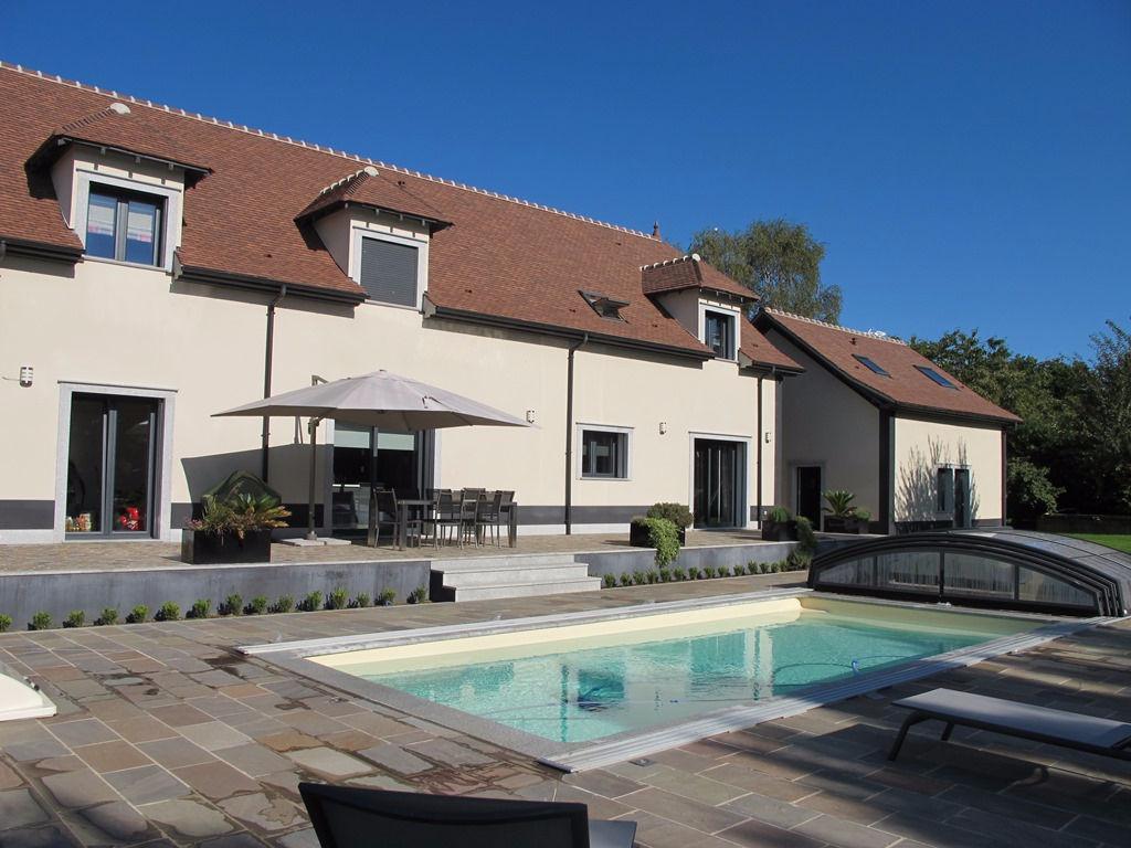A vendre villa Rambouillet