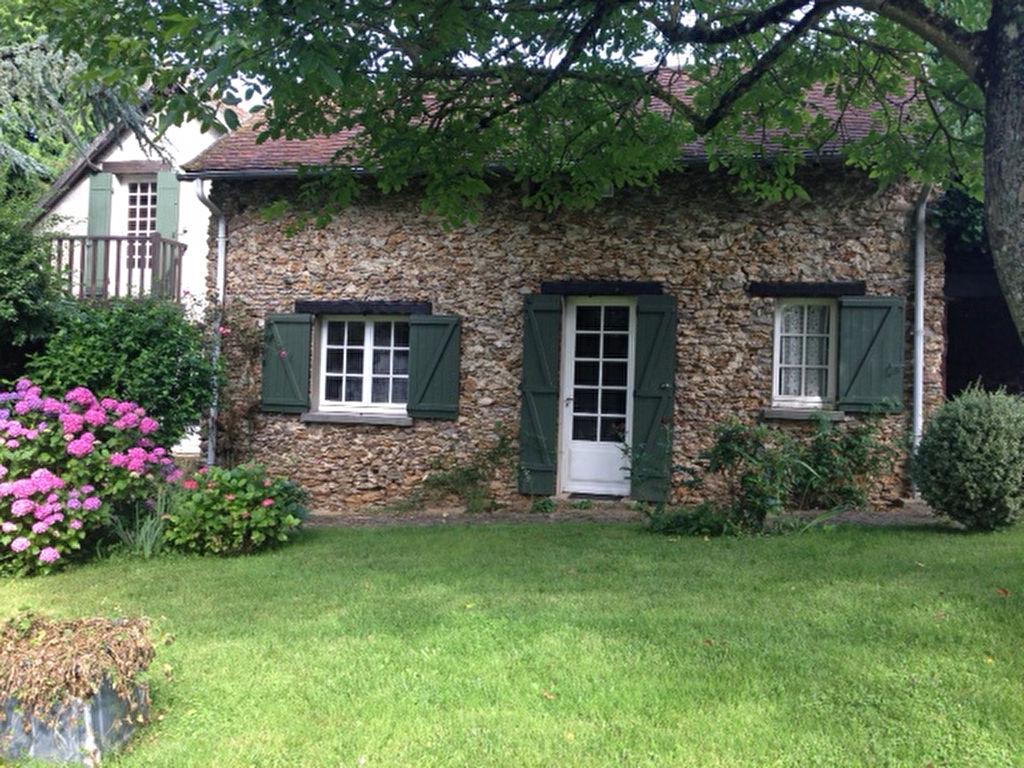 A vendre maison de village Rambouillet