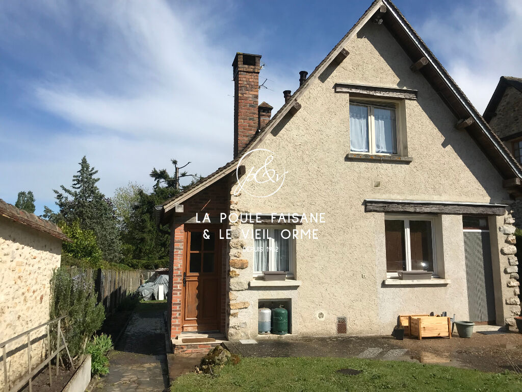Appartement en location Saint leger en yvelines