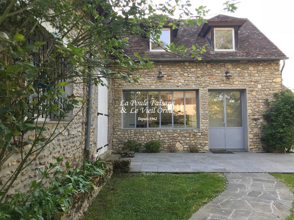 A vendre maison de village Montfort l amaury