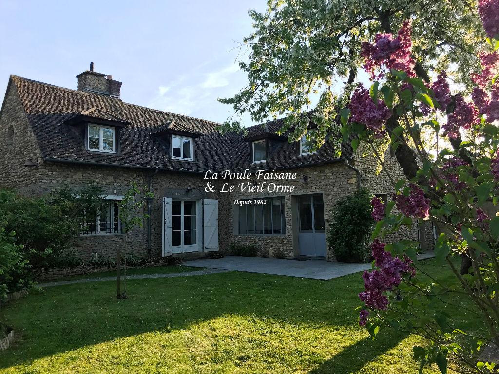 Maison de village en vente Montfort l amaury