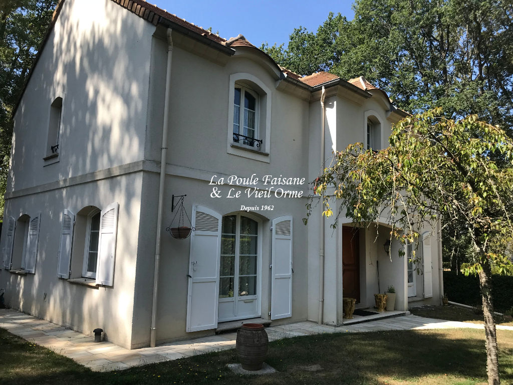 Villa en vente Rambouillet