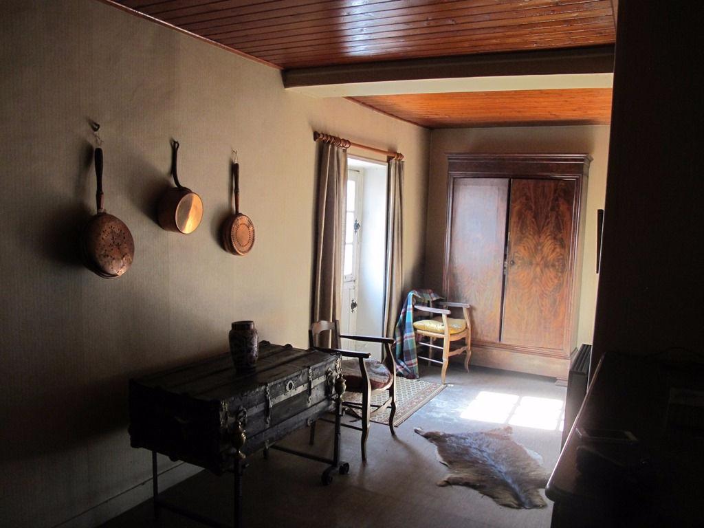 Maison de village en vente Gambais