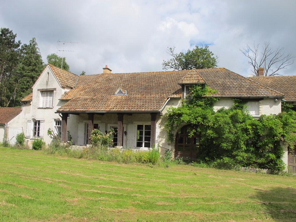 A vendre demeure de prestige Rochefort en yvelines