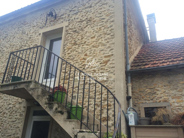 Appartement en location Saint leger en yvelines