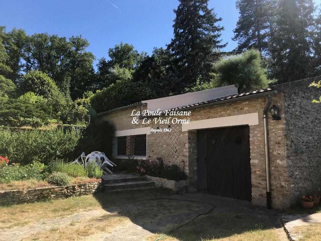 Maison 2 pièces 40 m2 Saint-Léger-en-Yvelines