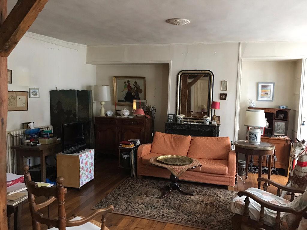 A vendre appartement Rambouillet