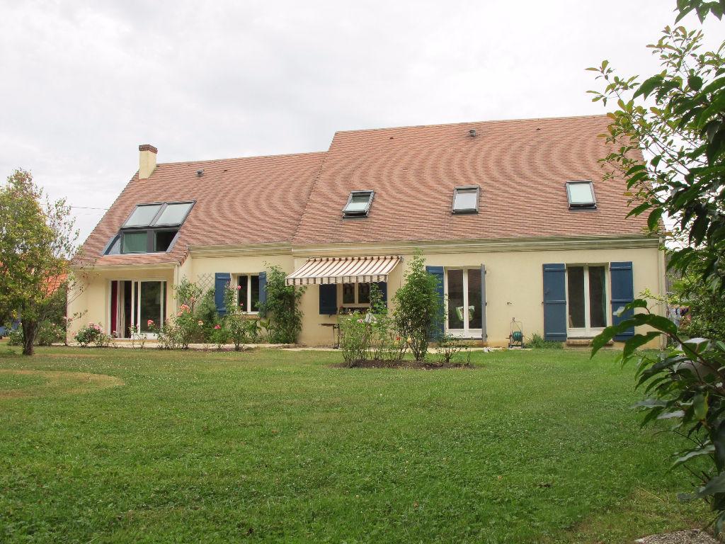 A vendre maison Grosrouvre