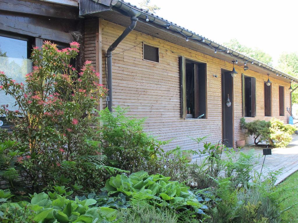 A vendre maison Gambais