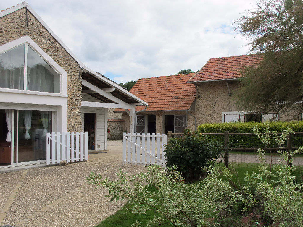 A vendre demeure de prestige Montfort l'amaury