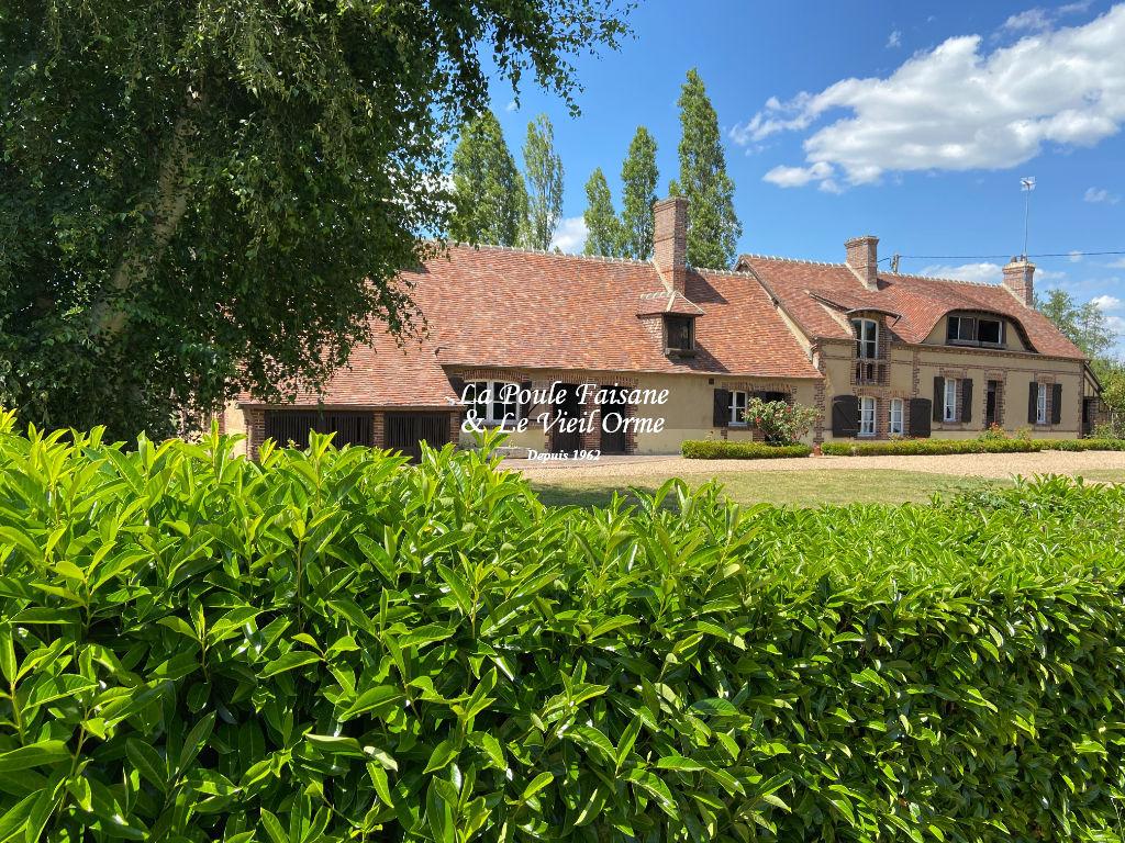Maison en vente Verneuil sur avre