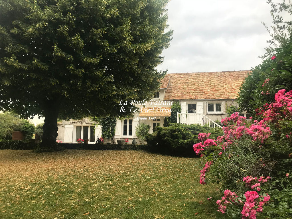 A vendre maison Houdan