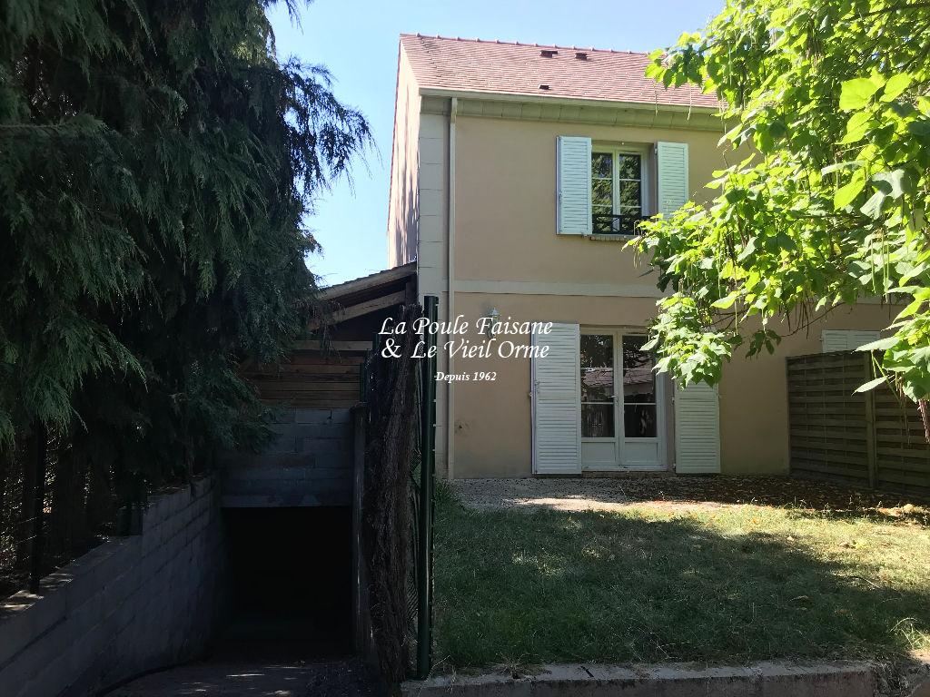Maison en vente Saint leger en yvelines