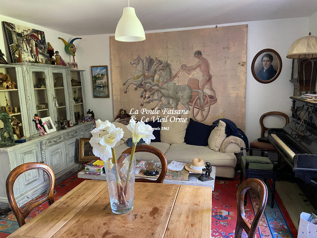 Appartement en vente Saint leger en yvelines