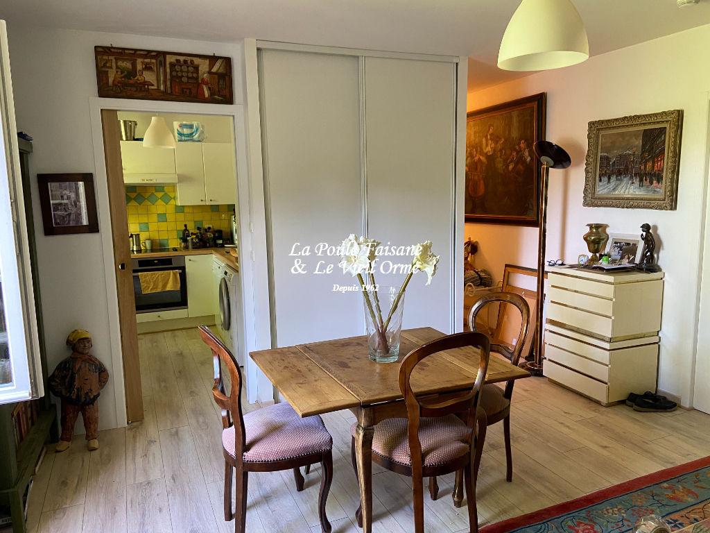 A vendre appartement Saint leger en yvelines