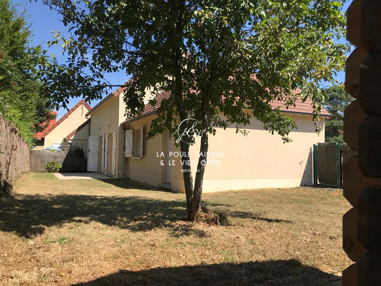 Maison en location Conde sur vesgre