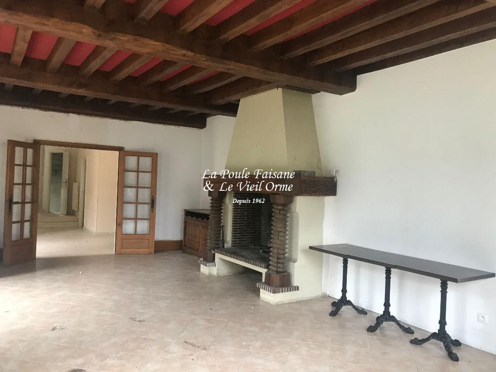 A vendre maison Saint leger en yvelines