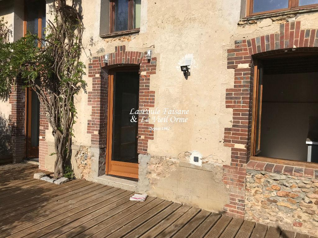 Appartement en location Conde sur vesgre